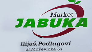 market-jabuka