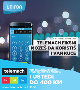 telemach-unifon