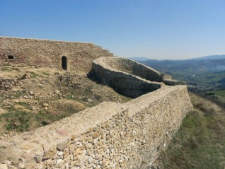 Stari grad Visoki