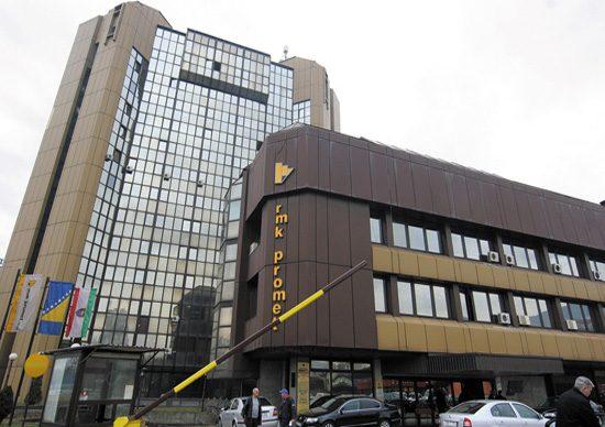 Zgrada Vlade ZDK