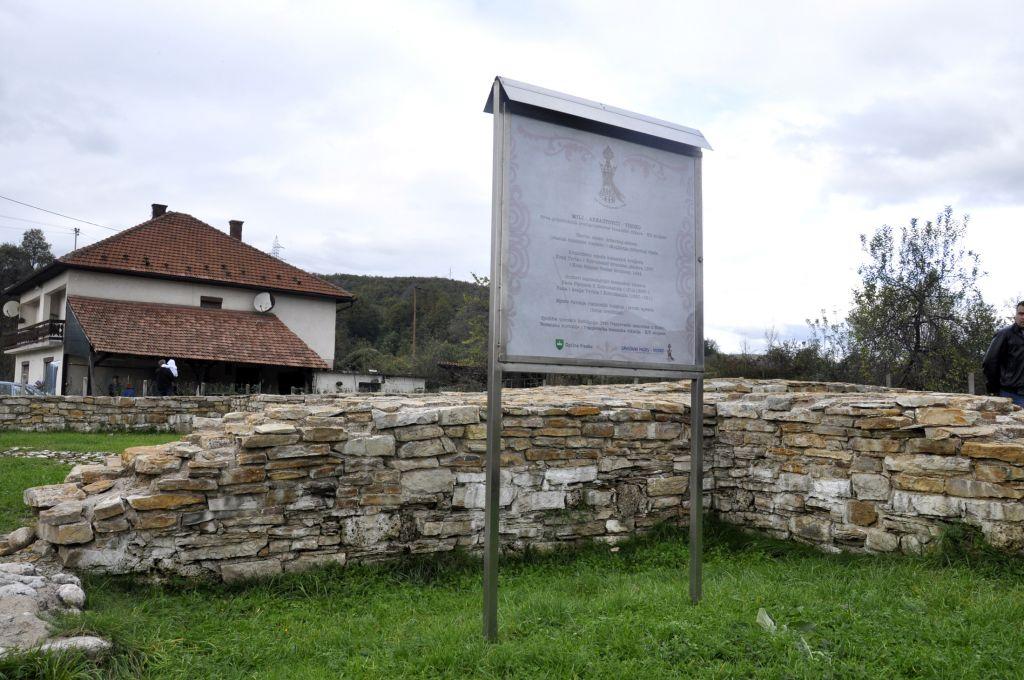 Crkva Mili