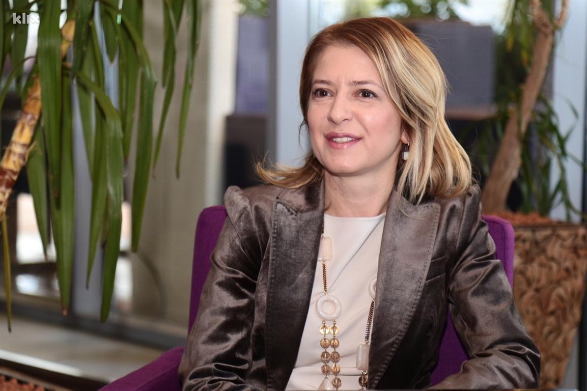 Sanela Pašić