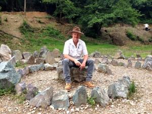 semir osmanagic