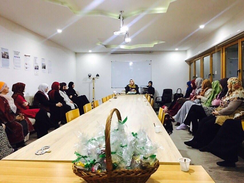Rusko muslimansko druženje