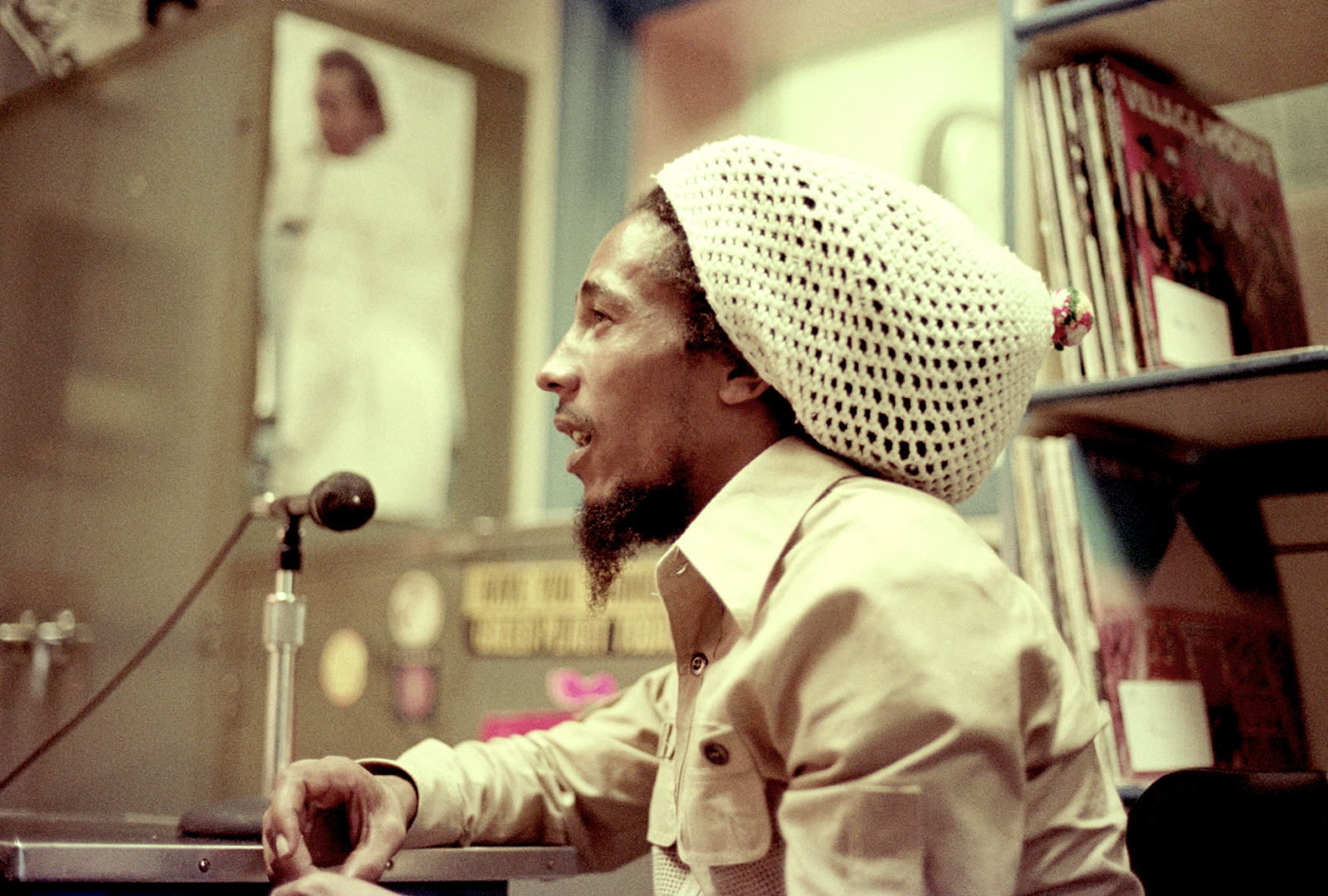 Bob Marley: 'Ljudi koji pokušavaju da učine svijet gorim nikad ne ...
