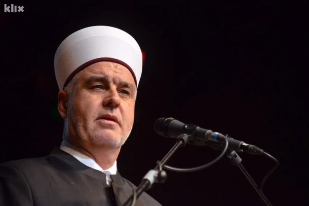 Husein ef. Kavazović