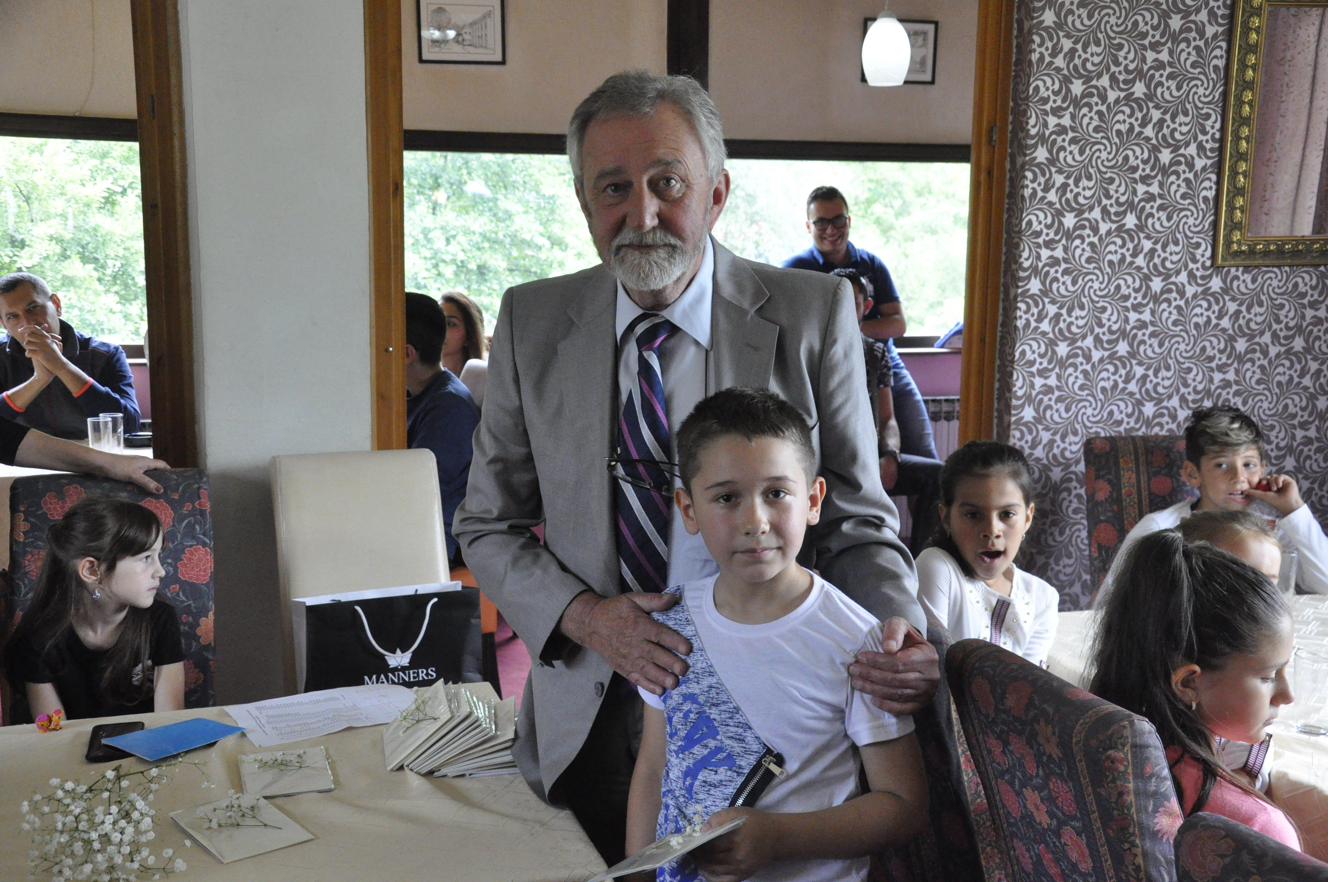 Sudbina pripadnika romske zajednice tijekom Domovinskoga rata.