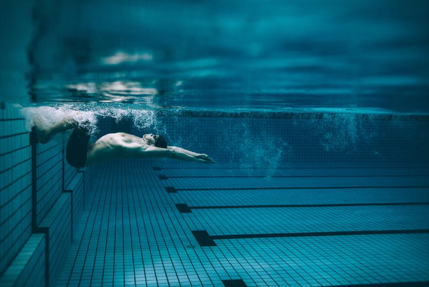 plivanje za gubljenje kilograma