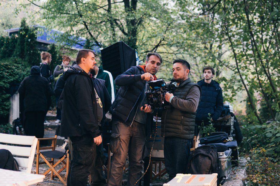 "Slikovni rezultat za Počelo snimanje novog filma Pjera Žalice"""