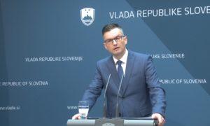 Slovenski premijer Marjan Šarec