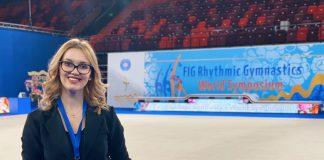 Amina Hadzimehanovic, KRG Pirueta