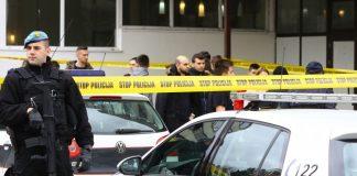 Foto: Radiosarajevo.ba / Mjesto ubistva u Sarajevu