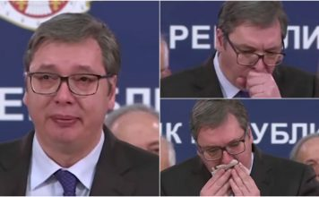 Aleksandar Vučić / Foto: Visoko.co.ba
