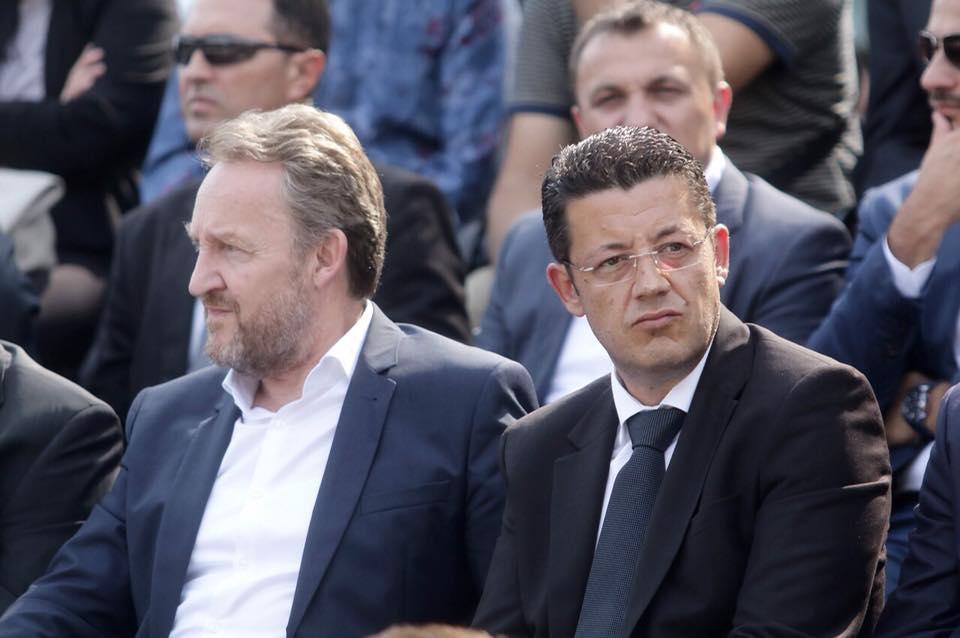Ministar Čampara predložio: Zatvor za sve koji krše naredbe o samoizolaciji    Visoko.co.ba