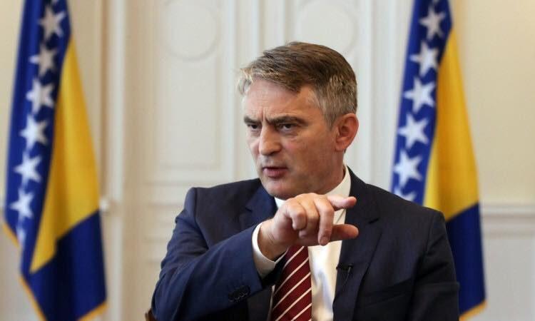 Željko Komšić / Foto: FB