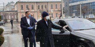Milorad Dodik / Foto: RAS Srbija