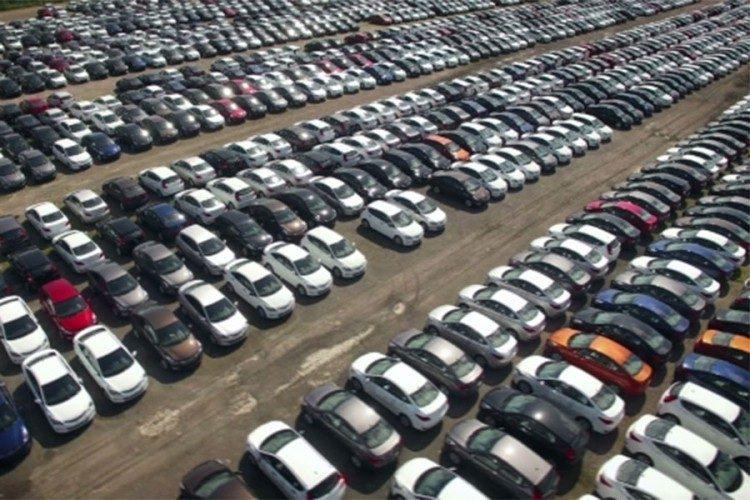 Prodaja automobila u EU potonula zbog pandemije | Visoko.co.ba