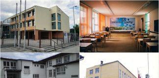 OSnovne i srednje škole u Visokom / Ilustracija