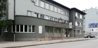Policijska stanica Visoko