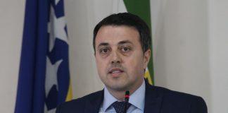 Mirza Ganić / Foto: Klix.ba
