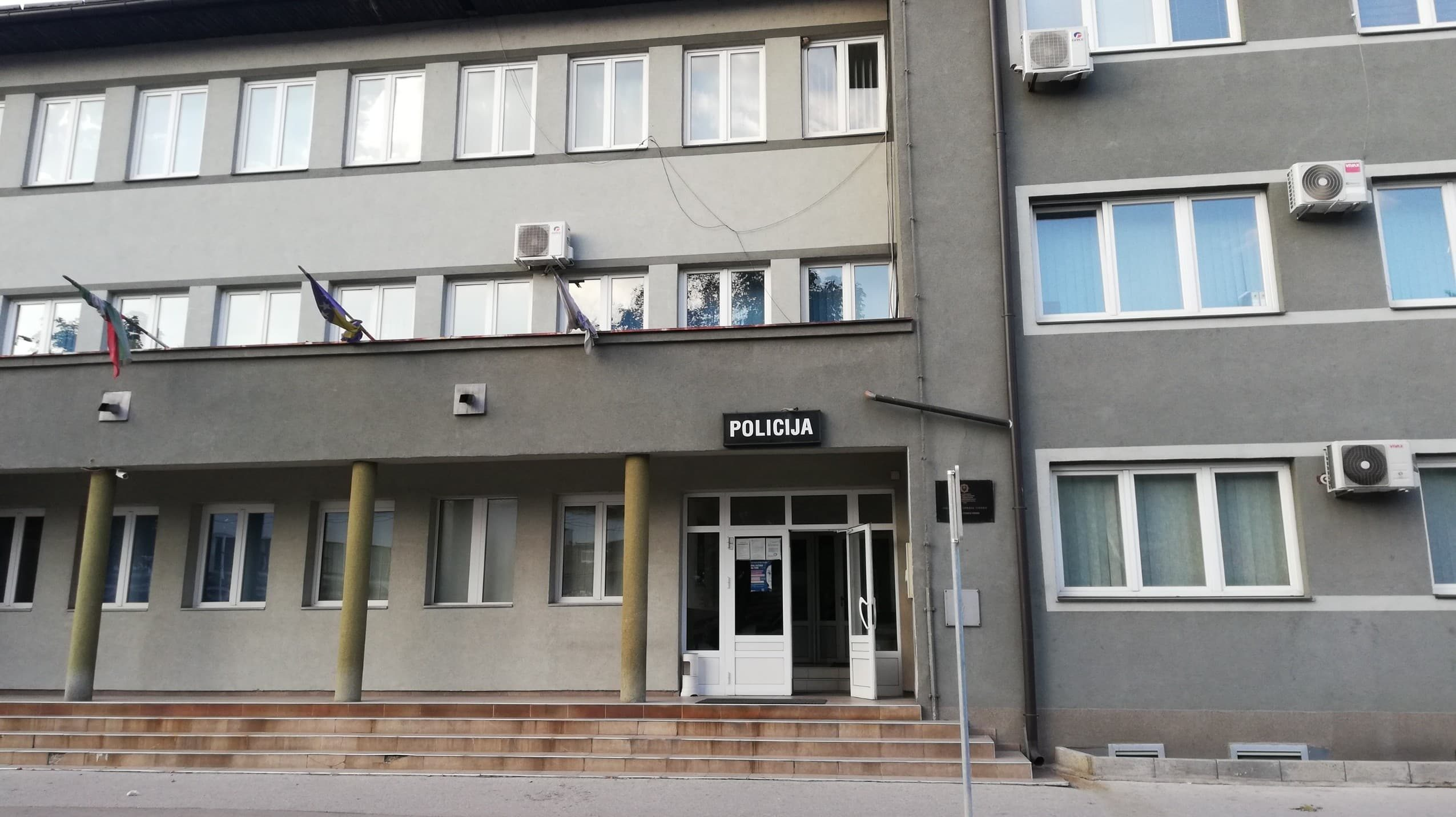 PS Visokom / Ilustracija