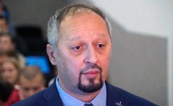 Dekan Fakulteta za kriminalistiku, kriminologiju i sigurnosne studije prof.dr. Jasmin Ahić
