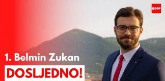 Belmin Zukan