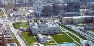 Američka ambasada u BiH