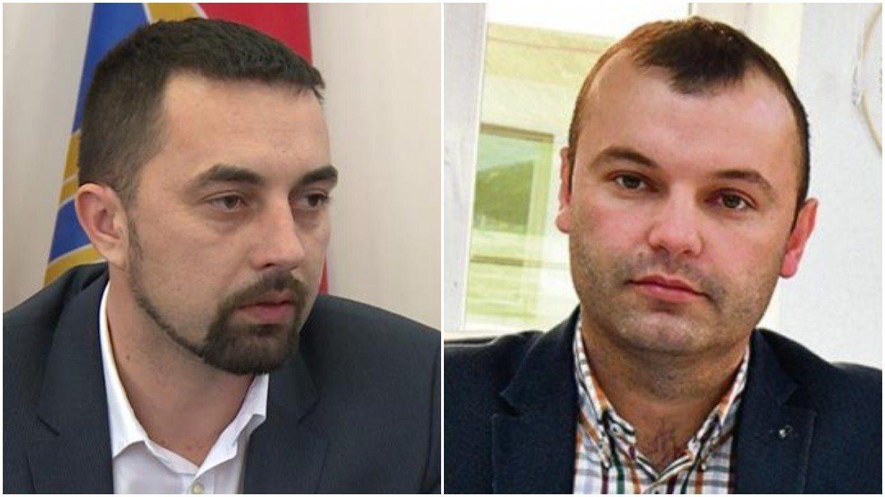 Boris Jerinić i Mladen Grujičić