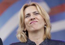 Željka Cvijanović / Foto: E. H./Klix.ba
