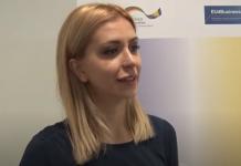 Ema Alagić, direktorica EBBE COMMS d.o.o.