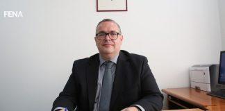 Savjetnik za statistiku i planiranje u Uredu premijera Federacije Bosne i Hercegovine Nadir Jahić