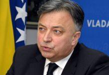Ministar razvoja, poduzetništva i obrta FBiH Amir Zukić