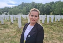 Melina Rašidović / Foto: Hayat TV